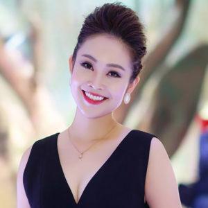 MC Thùy Linh