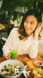 MC Quỳnh Hoa